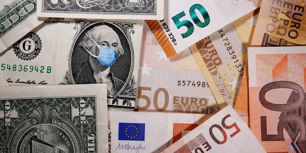 Coronavirus: l'impact sera le double de la crise de 2009 sur la dette souveraine[reuters.com]