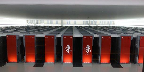 Fugaku, le supercalculateur de Riken et Fujitsu, devance de loin le Summit d'IBM et il est arrivé en tête des quatre grands classements mondiaux, ce qui ne s'était jamais vu jusqu'ici.
