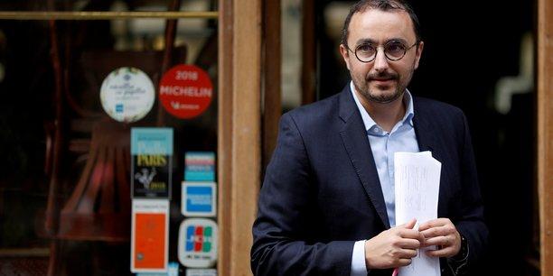 Stéphane Manigold dit à présent avoir trouvé un accord avec Axa pour une indemnisation couvrant tous ses restaurants.