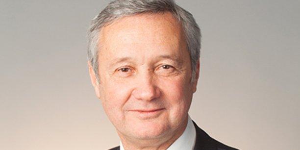 René Alary est le nouveau président du Comité des banques de la Fédération bancaire française (FBF) de l'Hérault.