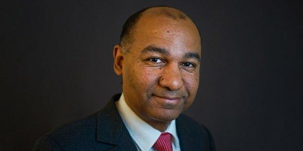 Vincent le Guennou, Co-CEO du fonds d'investissement panafricain Emerging Capital Partners (ECP).