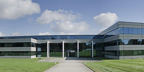 Le siège opérationnel de Vicat à l'Isle d'Abeau accueillera en septembre 2020 le siège social du groupe.