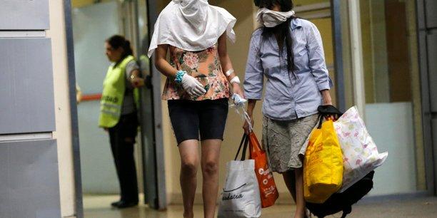 Coronavirus: le nombre de morts en amerique latine depassera les 390.000 d'ici octobre[reuters.com]