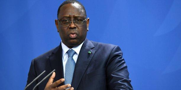 Coronavirus: le president senegalais macky sall en auto-quarantaine[reuters.com]