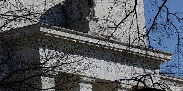 La fed limite les dividendes des grandes banques[reuters.com]