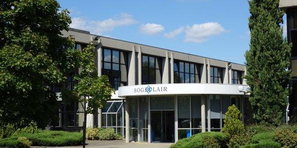 Basé à Blagnac, Sogeclair emploie 1.200 salariés dans le monde.