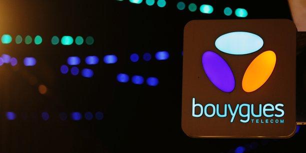 Le réseau de Bouygues Telecom couvre aujourd'hui 99% de la population nationale et sert 22 millions de clients.