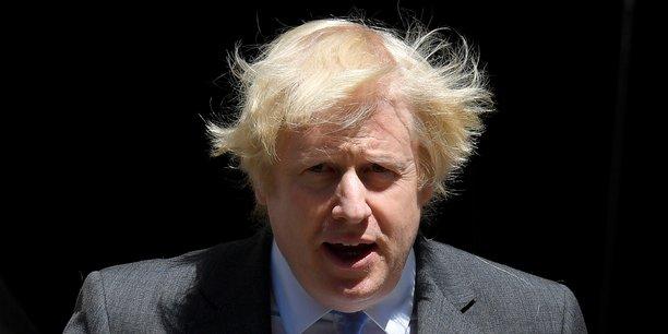 Boris johnson va devoiler un plan de relance pour la grande-bretagne[reuters.com]