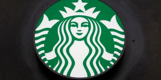 Starbucks fait une pause dans la publicite sur les reseaux sociaux[reuters.com]
