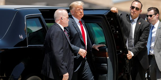 Trump dement les informations sur des primes russes en afghanistan[reuters.com]