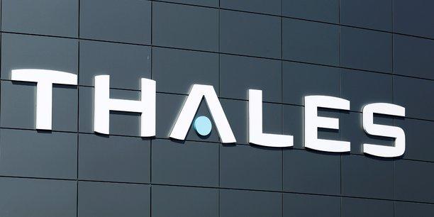Thales remporte un contrat de plus de 600 millions d'euros aupres de l'armee australienne[reuters.com]