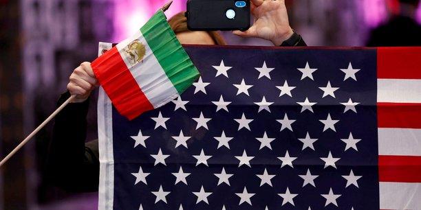 L'iran emet un mandat d'arret contre trump pour la mort de soleimani[reuters.com]