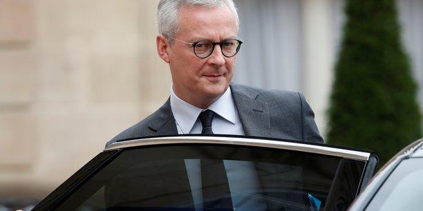 La france va cantonner sa dette covid, dit le maire[reuters.com]