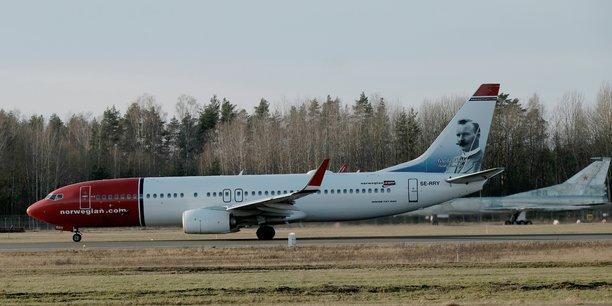 Norwegian air annule les commandes de 97 boeing[reuters.com]
