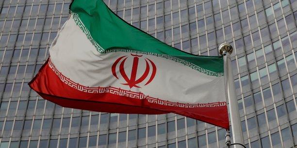 L'iran confirme la peine de 5 ans de prison de fariba adelkhah[reuters.com]