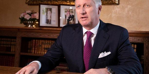 Le roi des belges exprime ses plus profonds regrets sur la colonisation en rdc[reuters.com]
