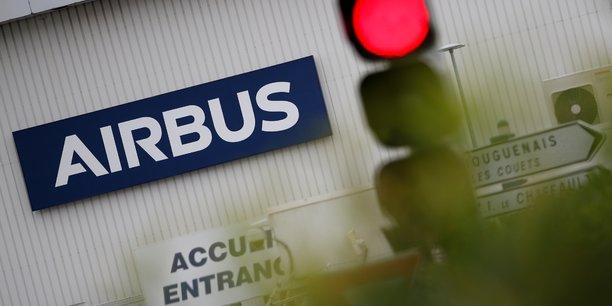 Airbus annonce la suppression de 15.000 postes[reuters.com]