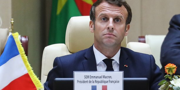 Macron juge possible une victoire contre les djihadistes au sahel[reuters.com]