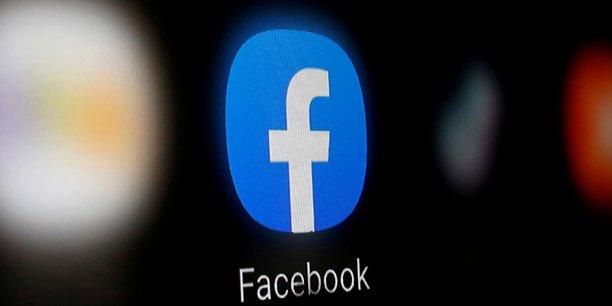 Usa: facebook supprime des comptes lies au mouvement radical boogaloo[reuters.com]