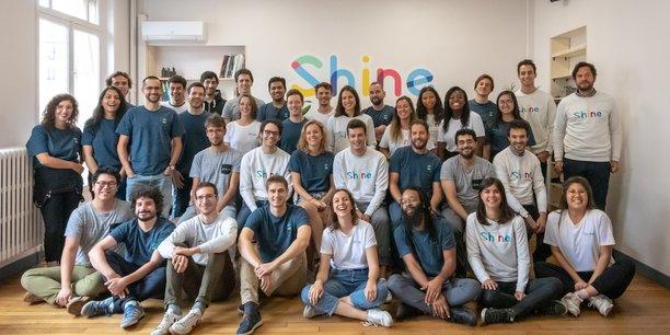 Les effectifs de Shine, qui emploie aujourd'hui 70 collaborateurs, devraient gonfler dans les mois à venir. Une quinzaine de postes sont actuellement ouverts, précise la néobanque, qui ne prévoit pas de se développer à l'international dans l'immédiat.