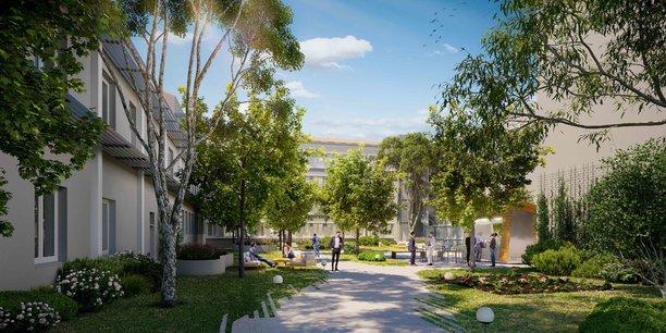 Le projet 6nergy Valley s'apprête à remodeler le visage des anciens entrepôts jusqu'ici détenus par General Electric (GE) Hydro, à quelques encablures du centre-ville, en direction des quartiers sud de la ville.
