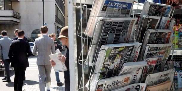 Presstalis devient France Messagerie après validation de l'offre de reprise