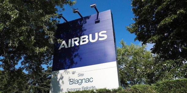 Airbus avait annoncé début juillet 5 000 suppressions de postes en France.