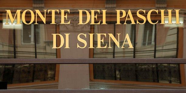 Monte dei paschi vend un portefeuille immobilier a ardian[reuters.com]
