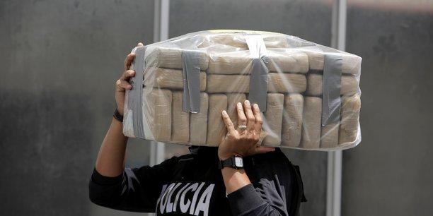 Plus de 7,5 tonnes de cocaine saisies lors d'une operation usa-colombie[reuters.com]