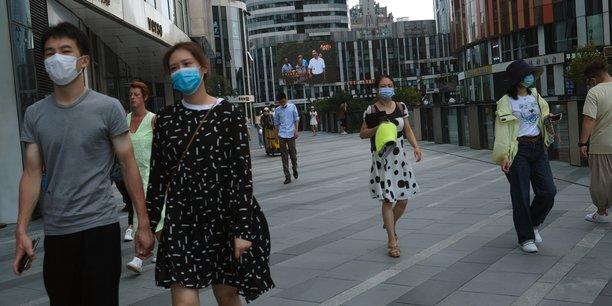 Coronavirus: la chine fait etat de trois nouveaux cas[reuters.com]