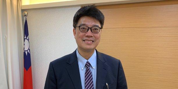 Taiwan deconseillent a ses habitants de se rendre a hong kong ou en chine[reuters.com]