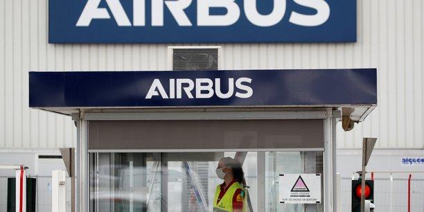 Airbus: 3.500 suppressions de postes a toulouse, selon la cfe-cgc[reuters.com]