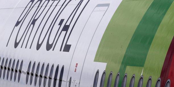 Portugal: l'etat proche de prendre le controle de la compagnie aerienne tap[reuters.com]