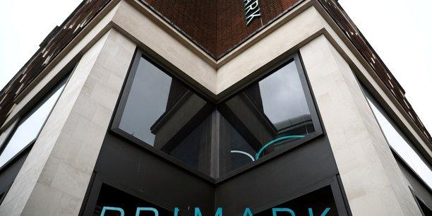 Primark rassure avec ses previsions annuelles, le titre grimpe[reuters.com]