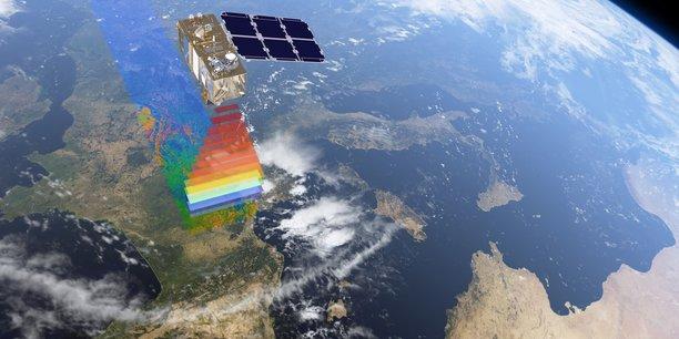 L'enveloppe globale du programme d'observation de la Terre par satellite Copernicus, avec une nouvelle série de six satellites Sentinel lancés, s'élève à 2,9 milliards d'euros