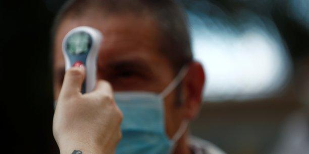 L'espagne recense 134 nouveaux cas de contamination au coronavirus[reuters.com]