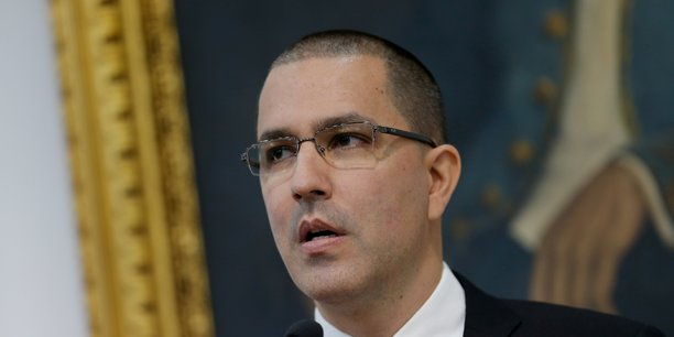 Le venezuela renonce a expulser l'ambassadrice de l'ue[reuters.com]