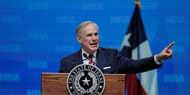 Coronavirus: le gouverneur du texas ordonne le port du masque[reuters.com]