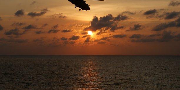 Le pentagone critique les exercices militaires en mer de chine du sud[reuters.com]