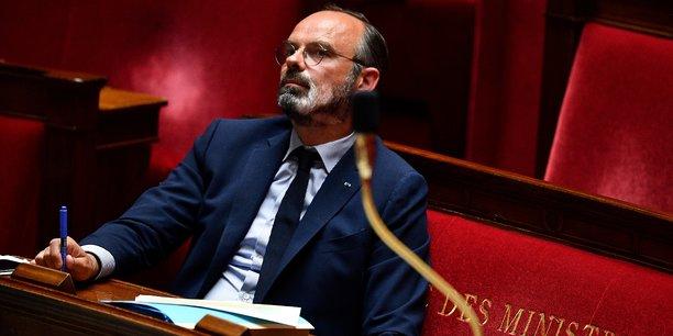 Edouard philippe ne sera pas reconduit au poste de premier ministre[reuters.com]