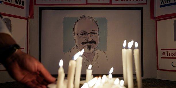 La justice turque se penche sur le meurtre de jamal khashoggi[reuters.com]