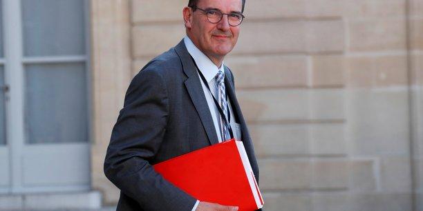 France: jean castex nomme premier ministre[reuters.com]