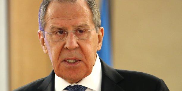 La russie va rouvrir son ambassade en libye[reuters.com]