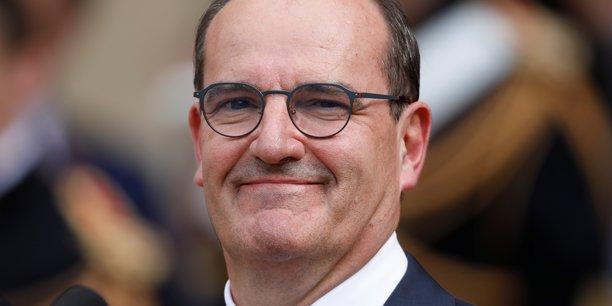 Jean castex succede a edouard philippe a matignon[reuters.com]