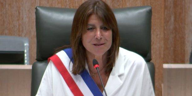 Marseille : Michèle Rubirola, celle qui succède (enfin) à Gaudin