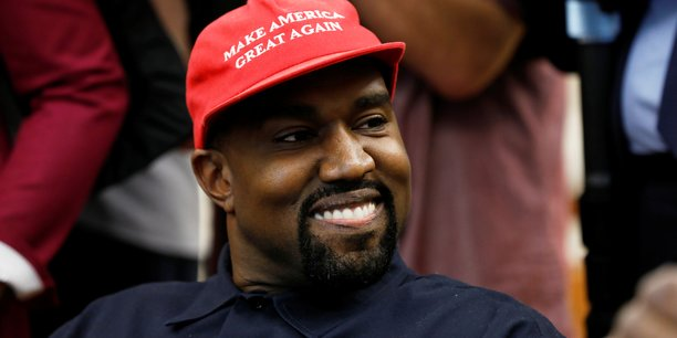 Le rappeur kanye west veut se presenter aux elections presidentielles americaines[reuters.com]