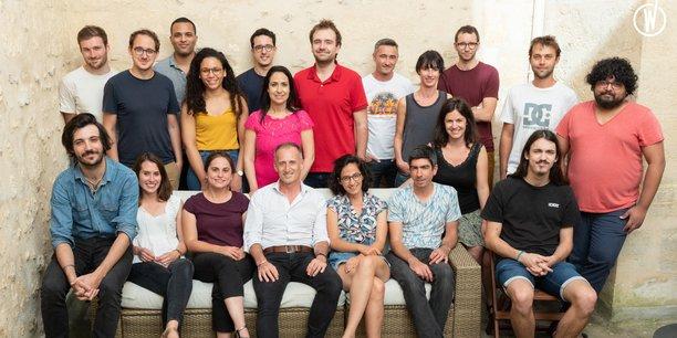 L'équipe de Synapse Medicine est basée dans le centre-ville de Bordeaux.