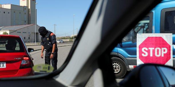 La galice reconfine 70.000 personnes apres la detection de nouveaux foyers[reuters.com]