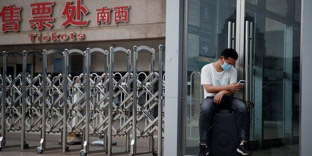 Coronavirus: huit nouveaux cas declares en chine continentale[reuters.com]