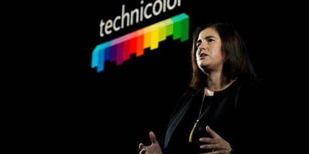 Le plan de sauvegarde de technicolor approuve par les creanciers[reuters.com]